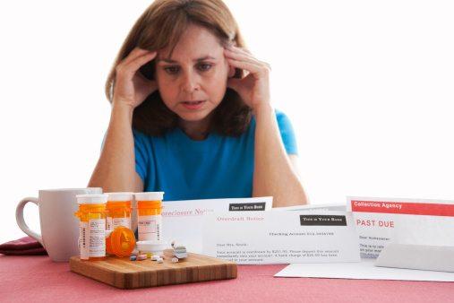 A depressziót nem oldják meg a gyógyszerek?