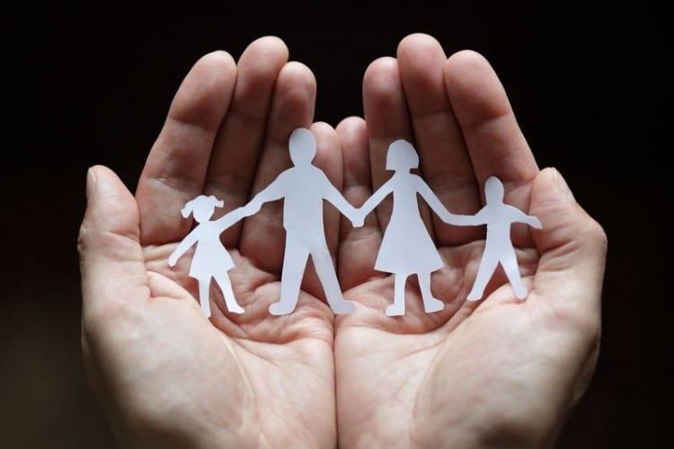 A családállítás és a Manna csepp