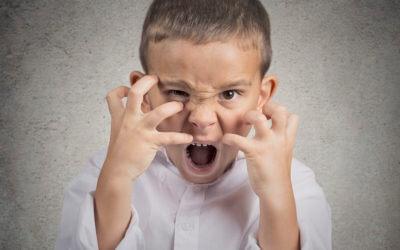 Betegségek melegágya – A bennünk rejtőzködő düh