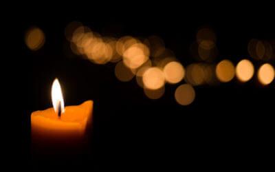 Hagyd, hogy fájjon – avagy miért fontos, hogy gyászoljunk?