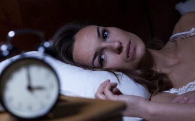 Hogyan szabaduljunk meg a szorongástól, és a stressztől?